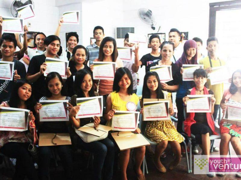 Stichting Child at Venture